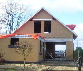 China Prefabricated House ,  Light Steel Modular Villa , Modular Prefab Houses For Office supplier